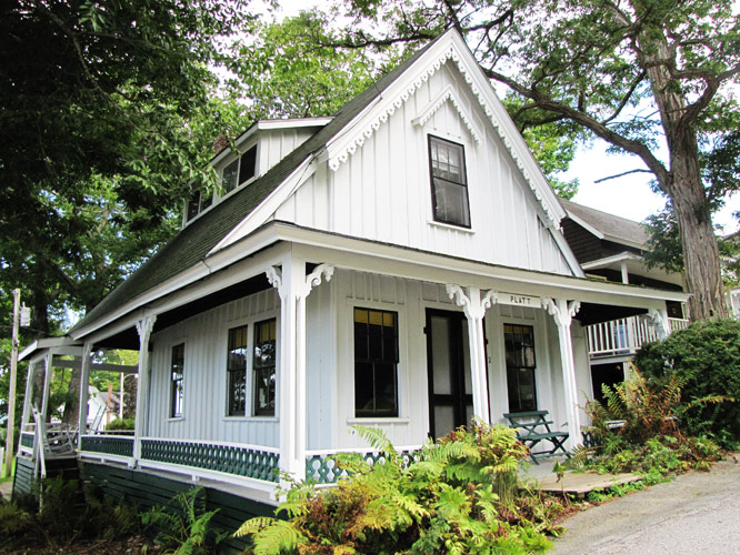 Cottages Design Sensibility