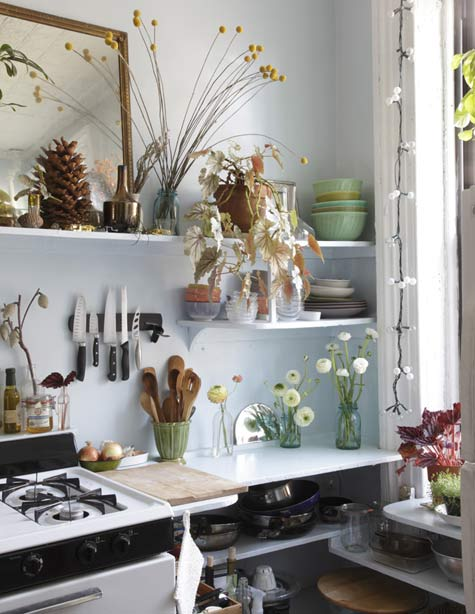 Plants For Kitchen To Decorate It: 301 Moved Permanently