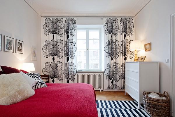 Places And Spaces Curtains Design Sensibility