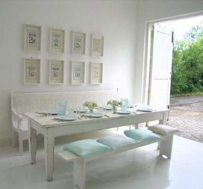 White Kitchen Table Set fine white kitchen table with bench charming and sophisticated